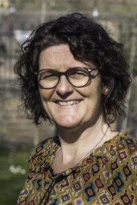 Marie-Josée Aarts, muziekdocente bij Musaca